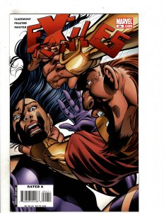 Exiles #94 (2007) OF14
