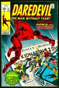 Daredevil #75