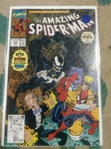 Amazing Spider-Man # 3331990 MARVEL VENOM FLASH THOMPSON STYXX STONE MJ