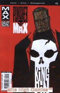 PUNISHERMAX (PUNISHER MAX) (2009 Series) #2 Near Mint Comics Book