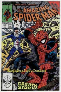 AMAZING SPIDER-MAN #326, VF/NM, Graviton, Acts of Vengeance,Doran,more in store