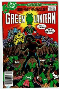Green Lantern #198 (1st Series)   8.0 VF