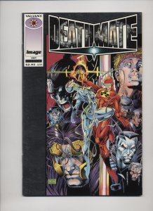 Deathmate #Prologue (1993)