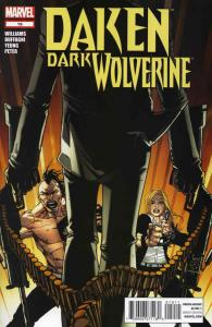 Daken: Dark Wolverine #19 VF/NM; Marvel | save on shipping - details inside