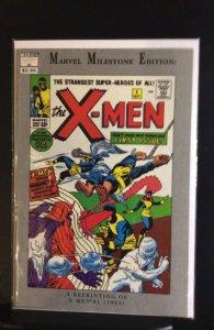 Marvel Milestone Edition: The X-Men #1 #1 (1991)