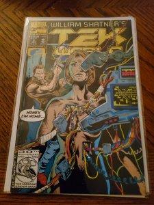 TekWorld #3 (1992)