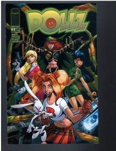 Dollz #1A (Image, 2001)