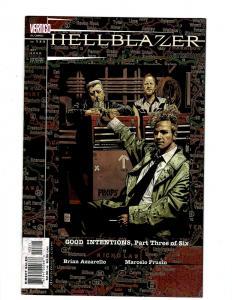 9 Comics Hellblazer # 153 154 155 156 157 158 159 Kabuki Images # 1 2 CE2