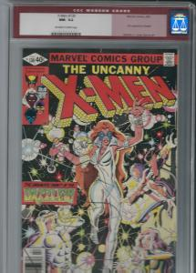 X MEN #130 FIRST APPEARANCE OF THE DAZZLER CGC 9.2 $95.00