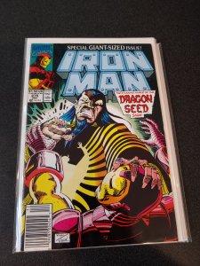 Iron Man #275 (1991)
