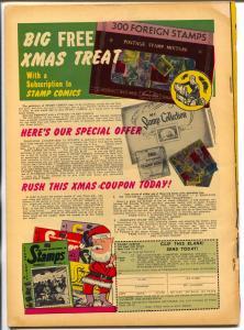 Stamps #3 1952-Youthful-Iwo Jima-Boy Scouts-Doug Wildey-American Flag-VG-