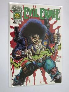 Evil Ernie (1st Series) #0, 8.5/VF+ (1993)