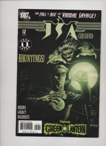 JSA Classified #12 (2006)
