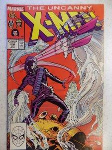 The Uncanny X-Men #230 (1988)