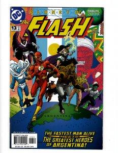 The Flash Annual #13 (2000) SR7