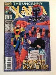 X-Men #309