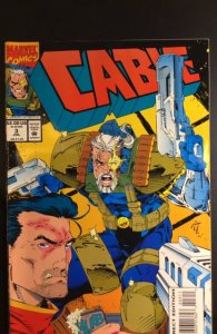 Cable #3 (1993)