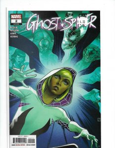 Ghost-Spider 2A  NM 2019 nw05