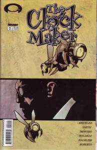 Clockmaker, The #2 VF/NM; Image | save on shipping - details inside