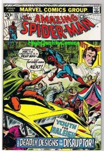 SPIDER-MAN #117, VF+, Amazing, Romita, Mooney, Murder, 1963, more ASM in store