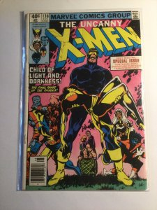 Uncanny X-Men 136 Very good/fn 5.0 Marvel