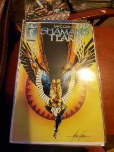 Shaman's tears #9