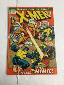 X-Men 75 FN Fine 6.0 Marvel Comics