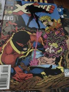 Marvel XForce #27 Mint