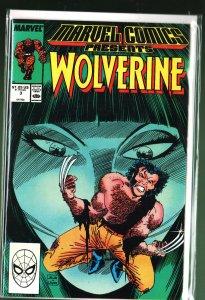 Marvel Comics Presents #3 (1988)