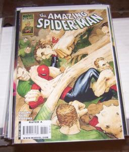 Amazing Spider-Man # 616  the gauntlet- sandman  high grade