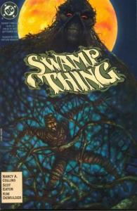 Swamp Thing (1982 series) #123, NM (Stock photo)