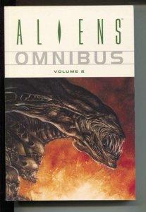 Aliens Omnibus-Vol. 2-Chris Warner-TPB-trade