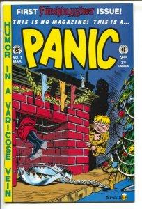 Panic-#1-1997-Gemstone-EC Reprint