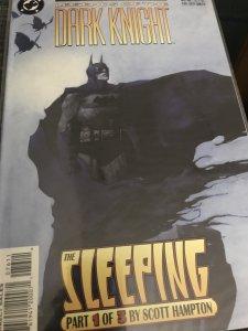 DC Batman Legends of The Dark Knight #76 Mint
