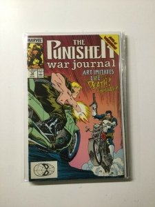 The Punisher War Journal #12 (1989) HPA