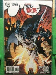 Batman: The Return of Bruce Wayne #6 of 6