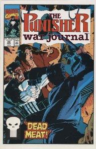 Punisher War Journal, The #28 VF/NM; Marvel | save on shipping - details inside