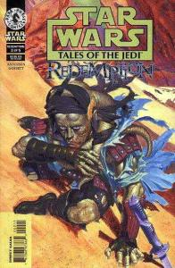Star Wars: Tales of the Jedi—Redemption #2 VF/NM; Dark Horse | save on shipping