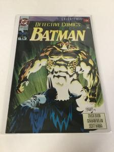 Detective Comics 666 Nm Near Mint DC Comics
