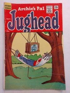 Archie's Pal Jughead #100 (1963)