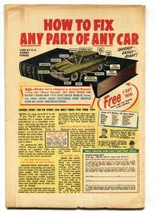 CRAZY #5-1953-MAD COMICS IMITATION-MANEELY-BURGOS