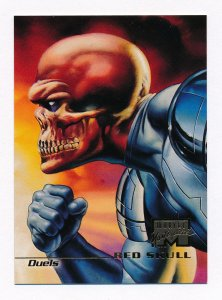 1996 Marvel Masterpieces #74 Red Skull