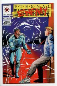 Eternal Warrior #13 (Valiant, 1993) VF