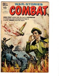 3  War-Stories Combat Charlton Comic Books # 33 36 37 War Comics D-Day J129