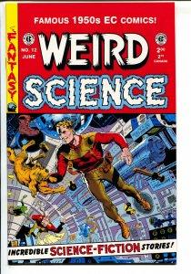Weird Science-#12-1995-Gemstone-EC reprint