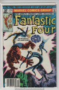 FANTASTIC FOUR (1961 MARVEL) #235 NM A42982