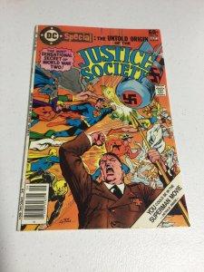 DC Special Vol 7 Issue 29 Fn Fine 6.0 DC Comics