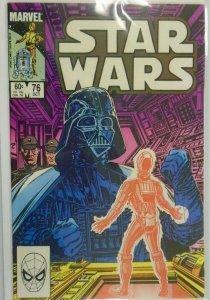 Star Wars #76 - 8.0 VF - 1983