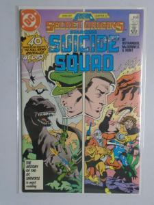 Secret Origins (1986-1990 2nd Series) #14 - 7.0 - 1987
