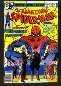 The Amazing Spider-Man #185 (1978)